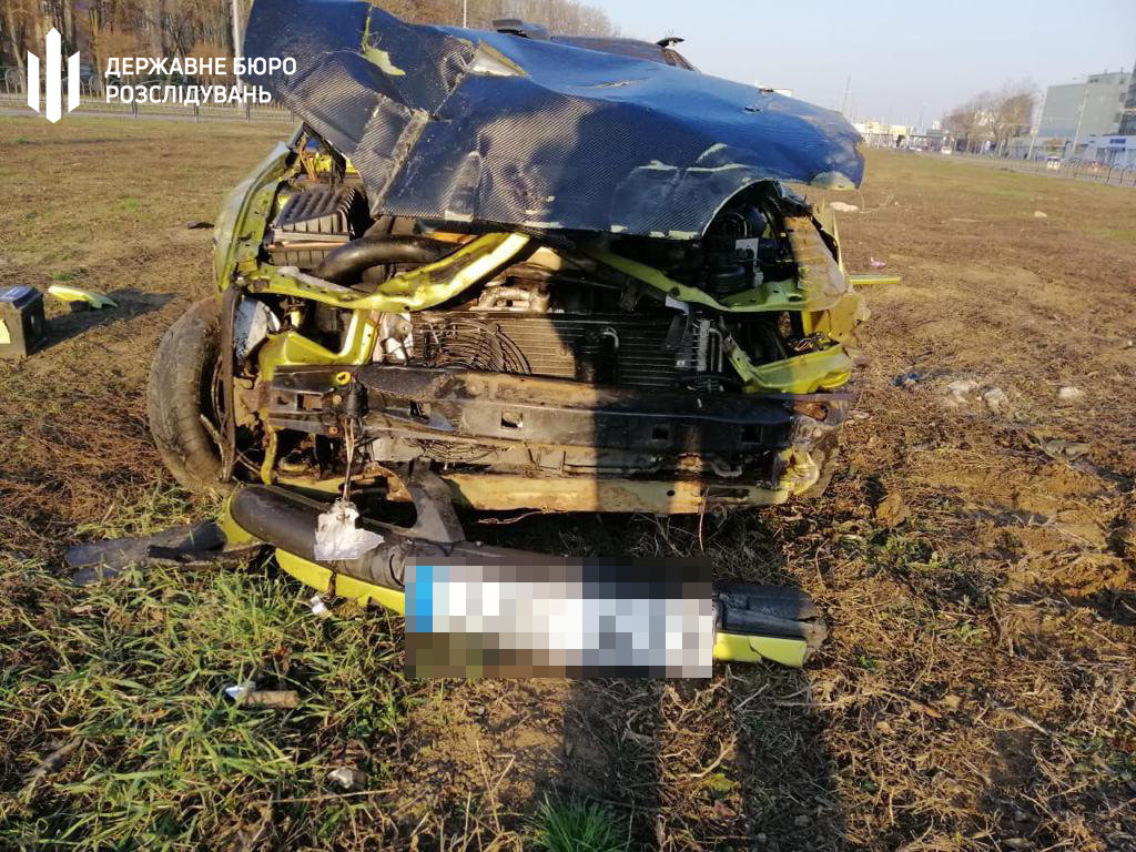 В Харькове будут судить патрульного полицейского, устроившего тройное ДТП с пострадавшими, - ФОТО, фото-2