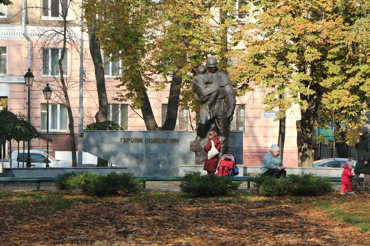 200 лет «дежурства»: история старейшей харьковской пожарной каланчи, - ФОТО, фото-18