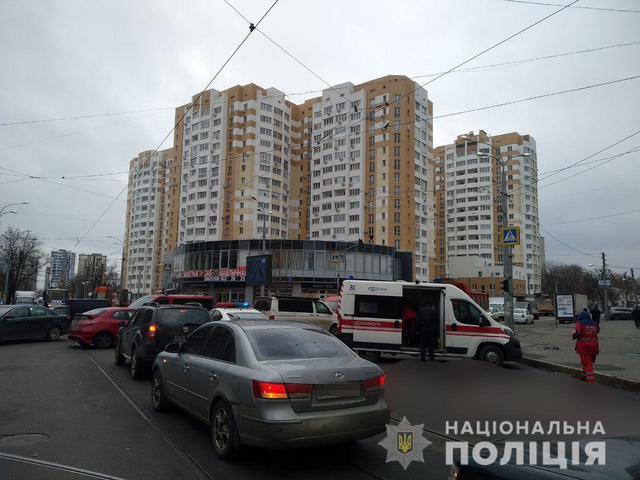 От удара оторвало голову: в Харькове тягач задавил насмерть женщину, - ФОТО, фото-3