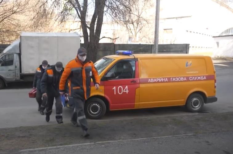 Харьковчане стали чаще обращаться в газовую аварийную службу, фото-1