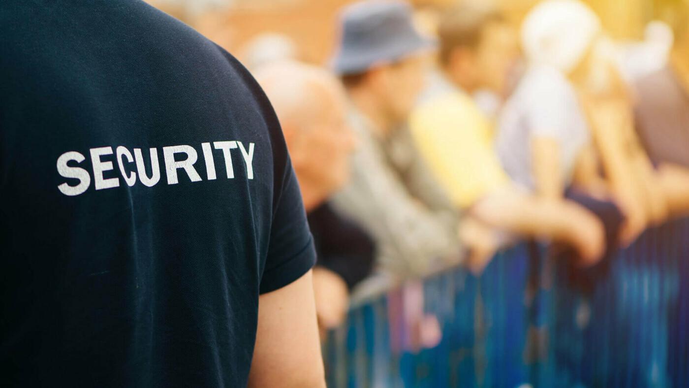 Работа охранником в Харькове. Куда можно трудоустроиться и сколько обещают платить, - ФОТО, фото-1