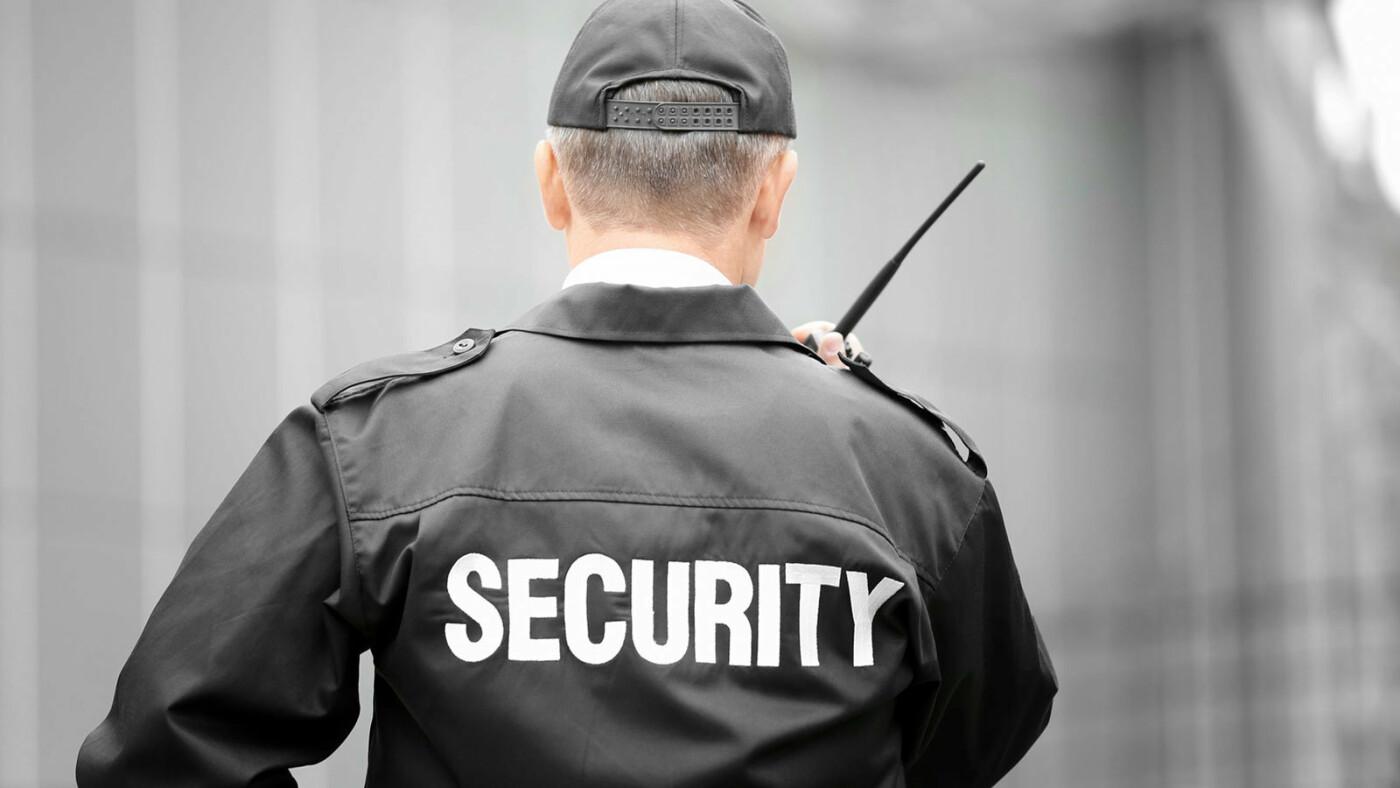 Работа охранником в Харькове. Куда можно трудоустроиться и сколько обещают платить, - ФОТО, фото-3