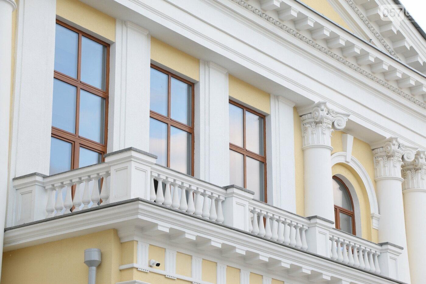 Старинная гостиница, особняк и филармония: ТОП-5 отреставрированных памятников архитектуры в Харькове, - ФОТО, фото-5