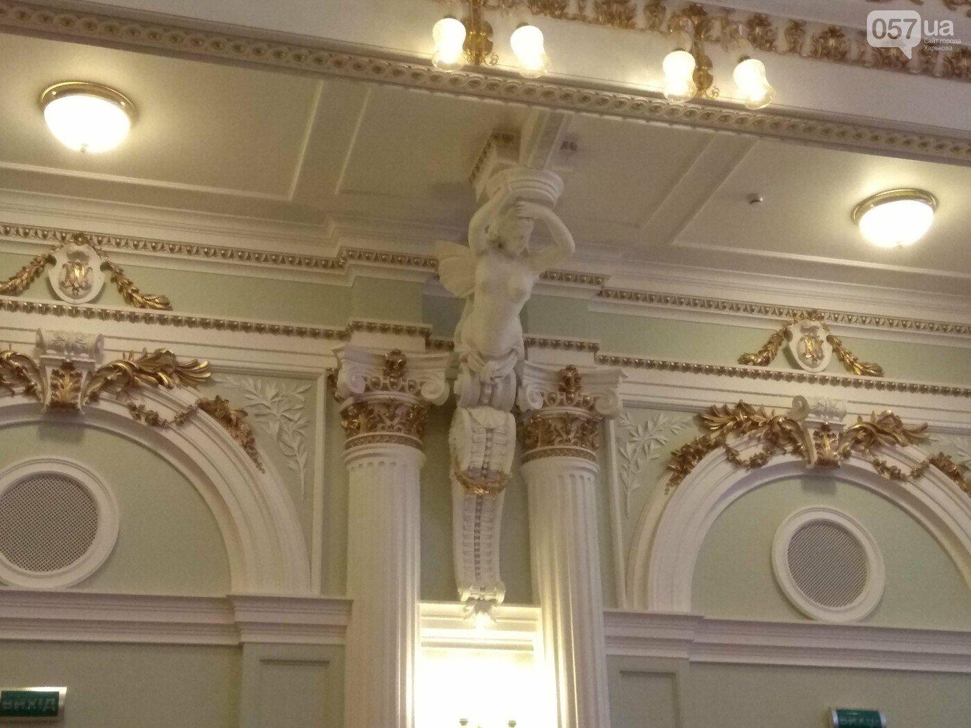 Старинная гостиница, особняк и филармония: ТОП-5 отреставрированных памятников архитектуры в Харькове, - ФОТО, фото-7