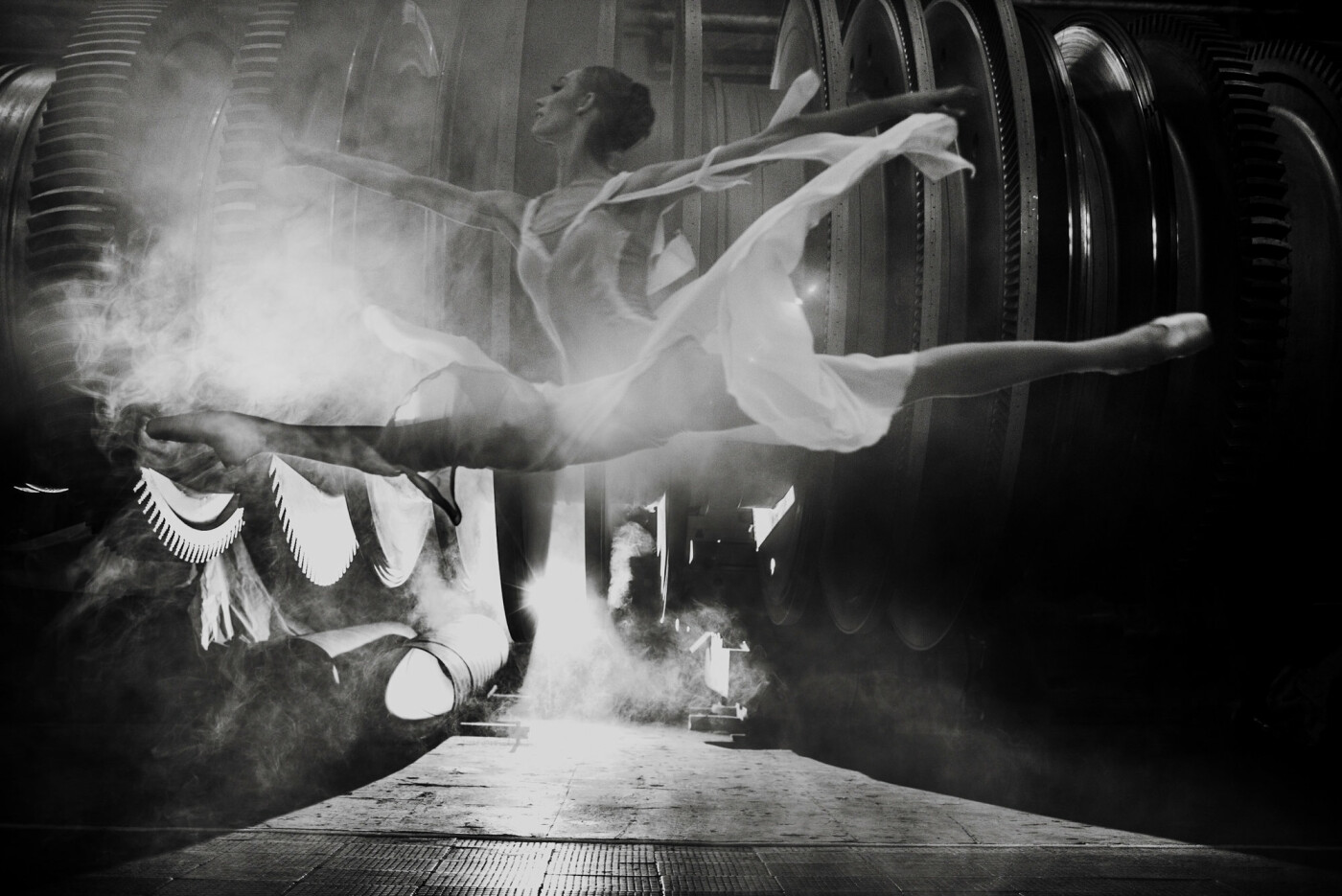 """Кочующий"" театр и 20 лет строительства: история ХНАТОБа за 5 минут, - ФОТО, фото-3"