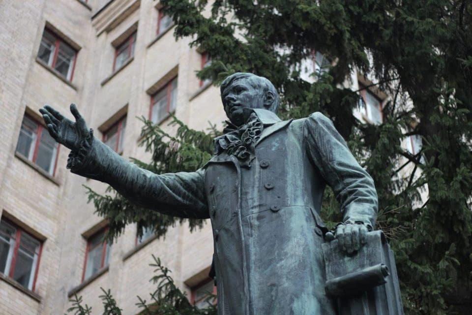 Трижды сидел в тюрьме, изобрёл алмаз и женился на 14-летней: 5 неожиданных фактов об основателе Харьковского университета , фото-3
