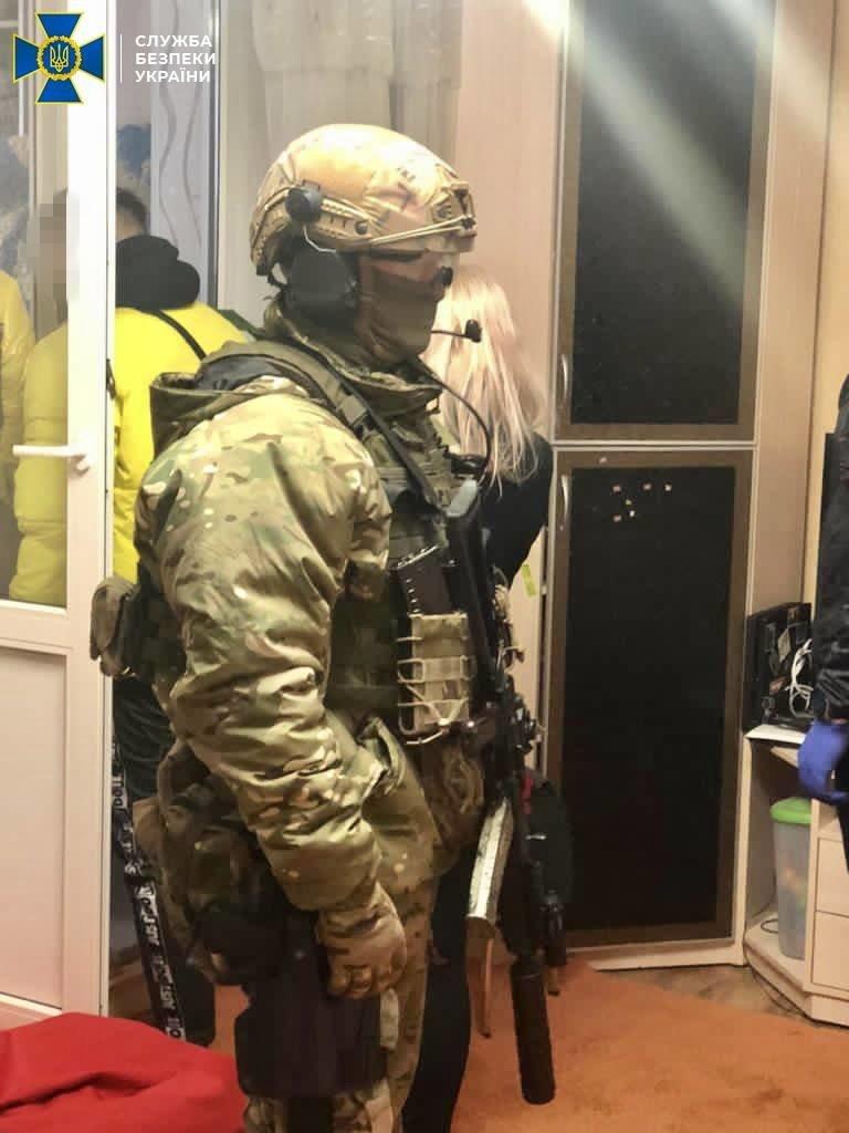 В Харькове СБУ «накрыла» ОПГ, которая финансировала международную террористическую организацию, - ФОТО , фото-2