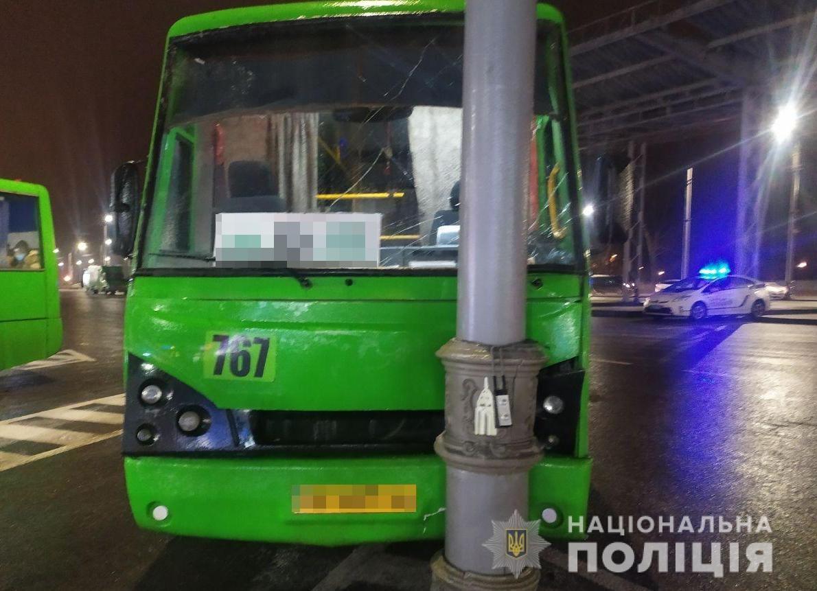 Гололед в Харьковской области. За сутки произошло более сотни ДТП с несколькими пострадавшими, - ФОТО, фото-2