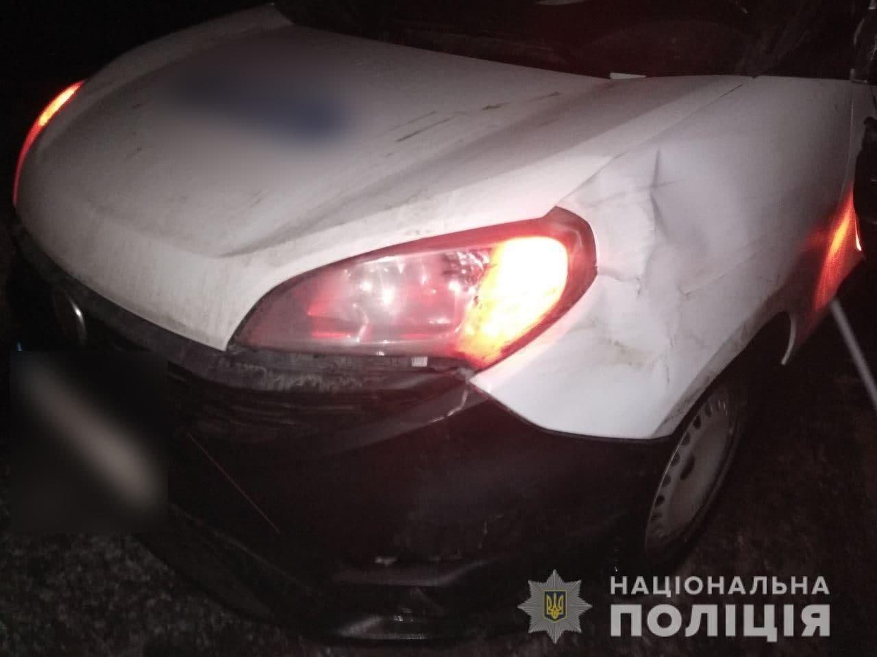 В Харькове на пешеходном переходе мужчина попал под колеса автомобиля, - ФОТО, фото-1