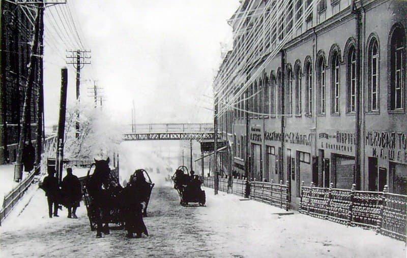 Как харьковчане праздновали Новый год 100 лет назад, - ФОТО, фото-2