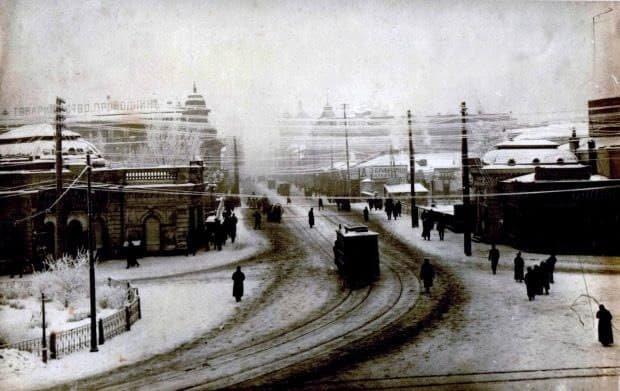 Как харьковчане праздновали Новый год 100 лет назад, - ФОТО, фото-5