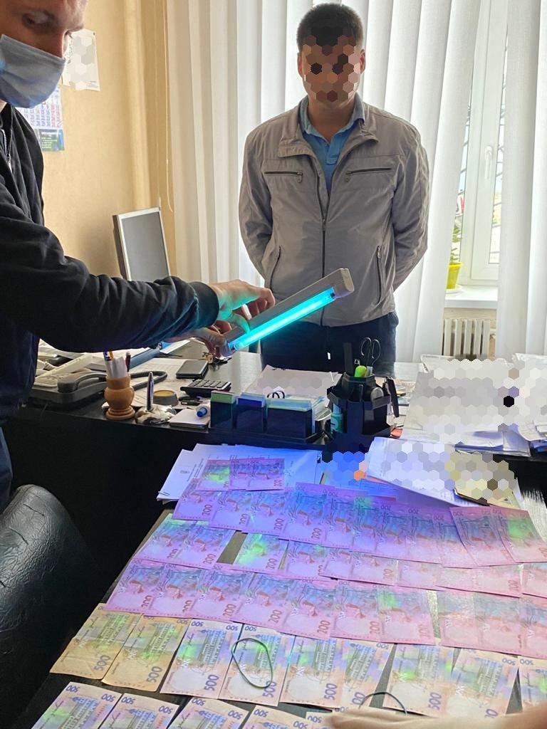 В Харькове могут осудить на 10 лет проректора университета за требование взятки от бизнесмена, - ФОТО, фото-1
