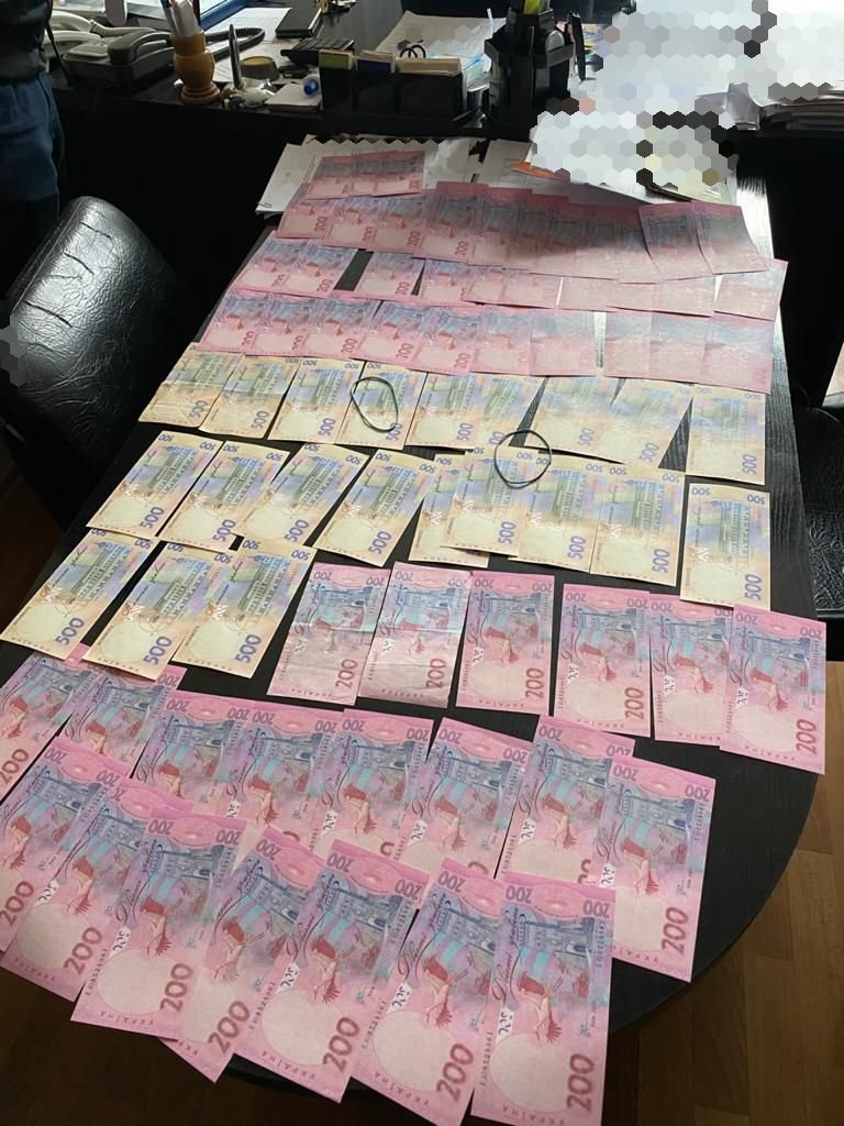 В Харькове могут осудить на 10 лет проректора университета за требование взятки от бизнесмена, - ФОТО, фото-2