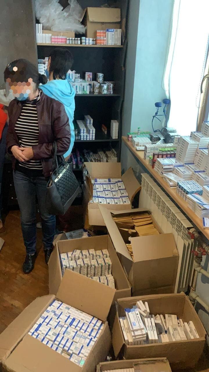 В Харькове будут судить торговца сильнодействующими лекарствами, у которого изъяли товар на 3,5 миллиона, - ФОТО, фото-2