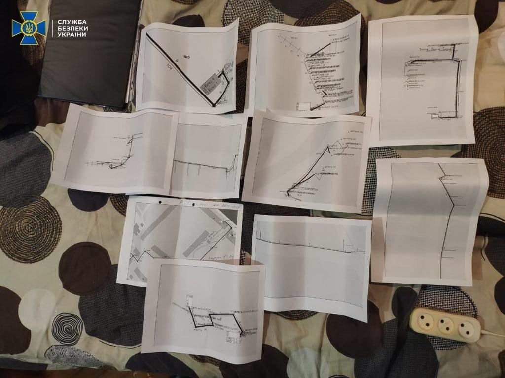 Воровали кабели спецсвязи: в Харькове СБУ «накрыла» преступную группировку с двумя «копами», фото-1