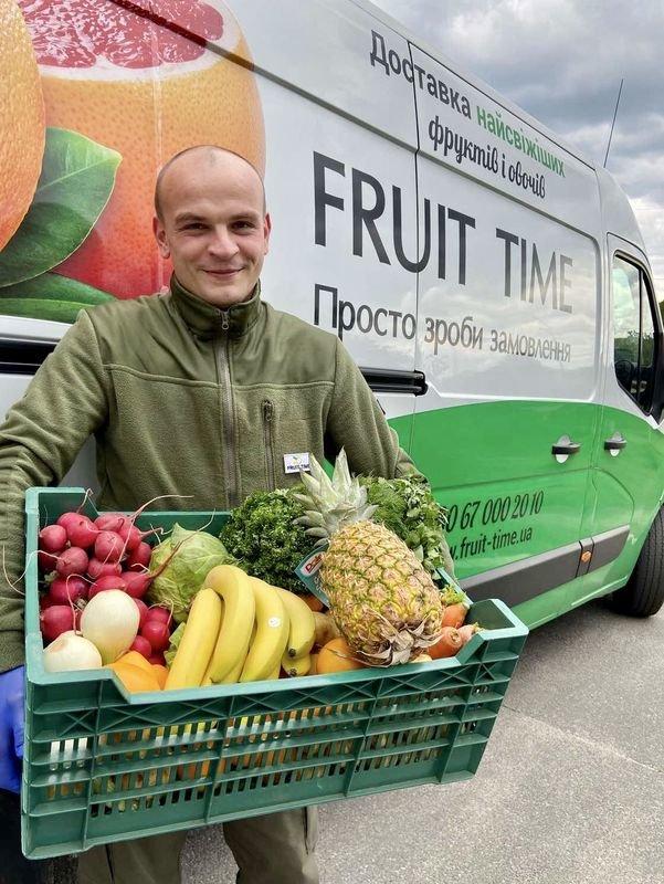 Доставка продуктов питания в Харькове, фото-11