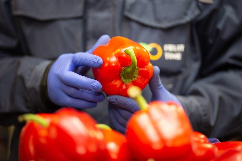 Доставка продуктов питания в Харькове, фото-9