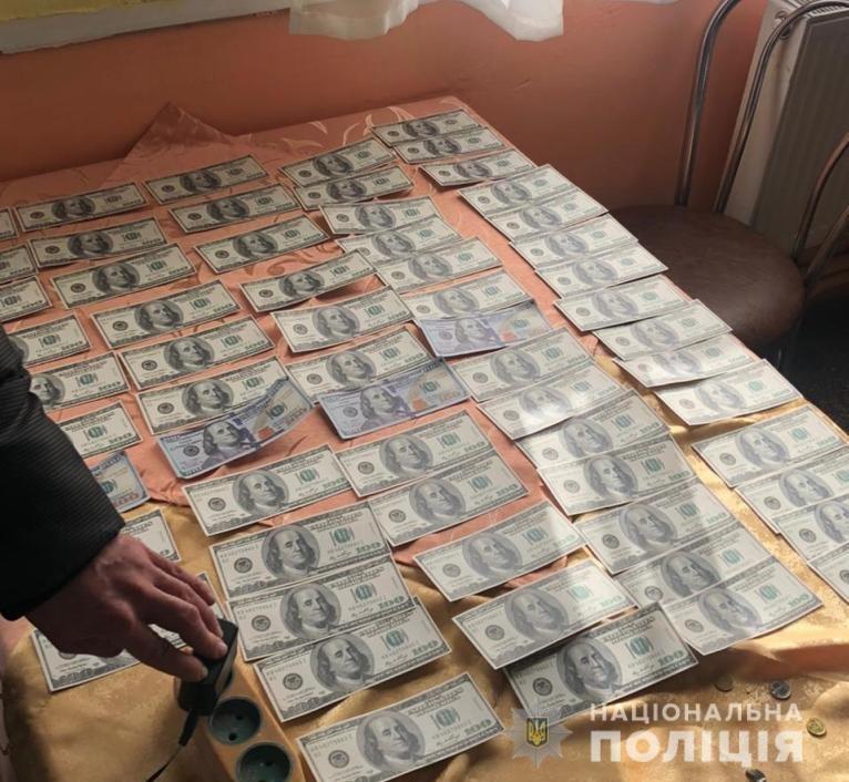 Запугали и обложили «данью» бизнесменов: на Харьковщине спецназ задержал членов преступной группировки, - ФОТО, фото-4