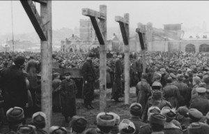 Харьковский процесс. Как проходил первый суд в мировой истории, когда судили за преступление против человечности, фото-24