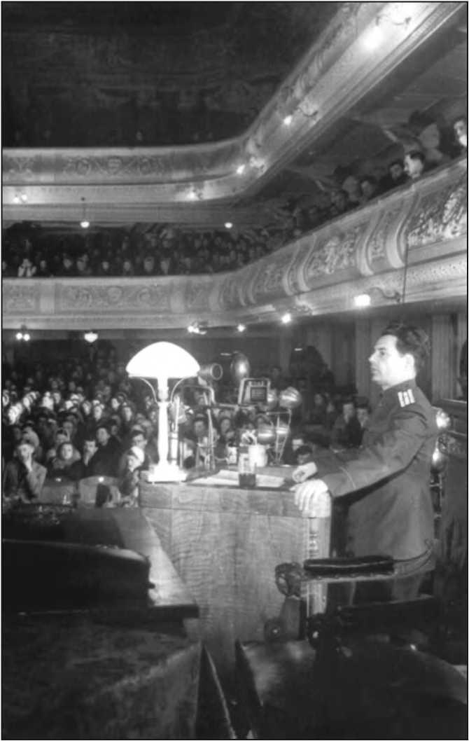Харьковский процесс. Как проходил первый суд в мировой истории, когда судили за преступление против человечности, фото-6