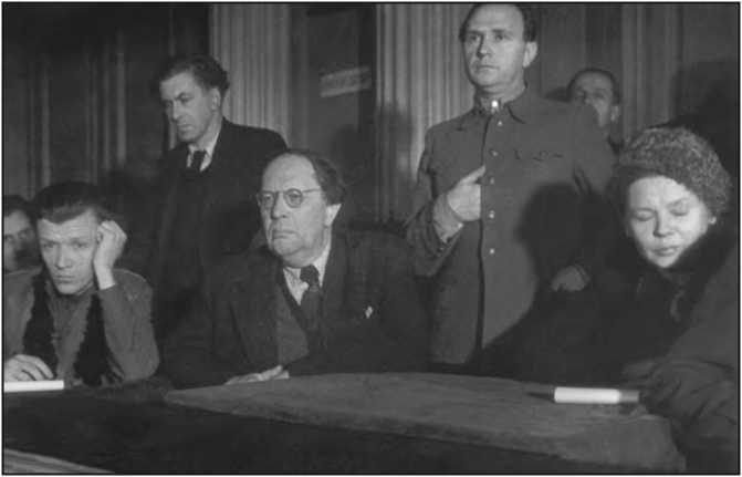 Харьковский процесс. Как проходил первый суд в мировой истории, когда судили за преступление против человечности, фото-5