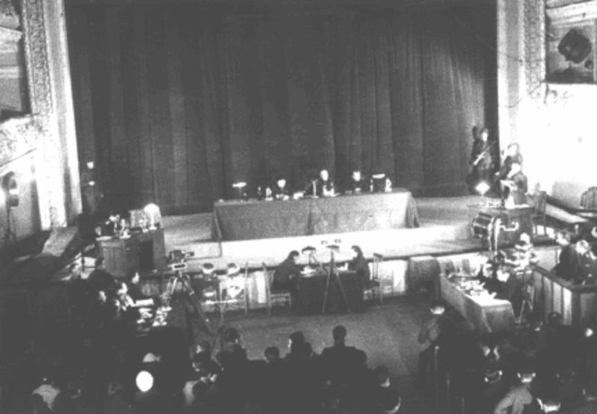 Харьковский процесс. Как проходил первый суд в мировой истории, когда судили за преступление против человечности, фото-3