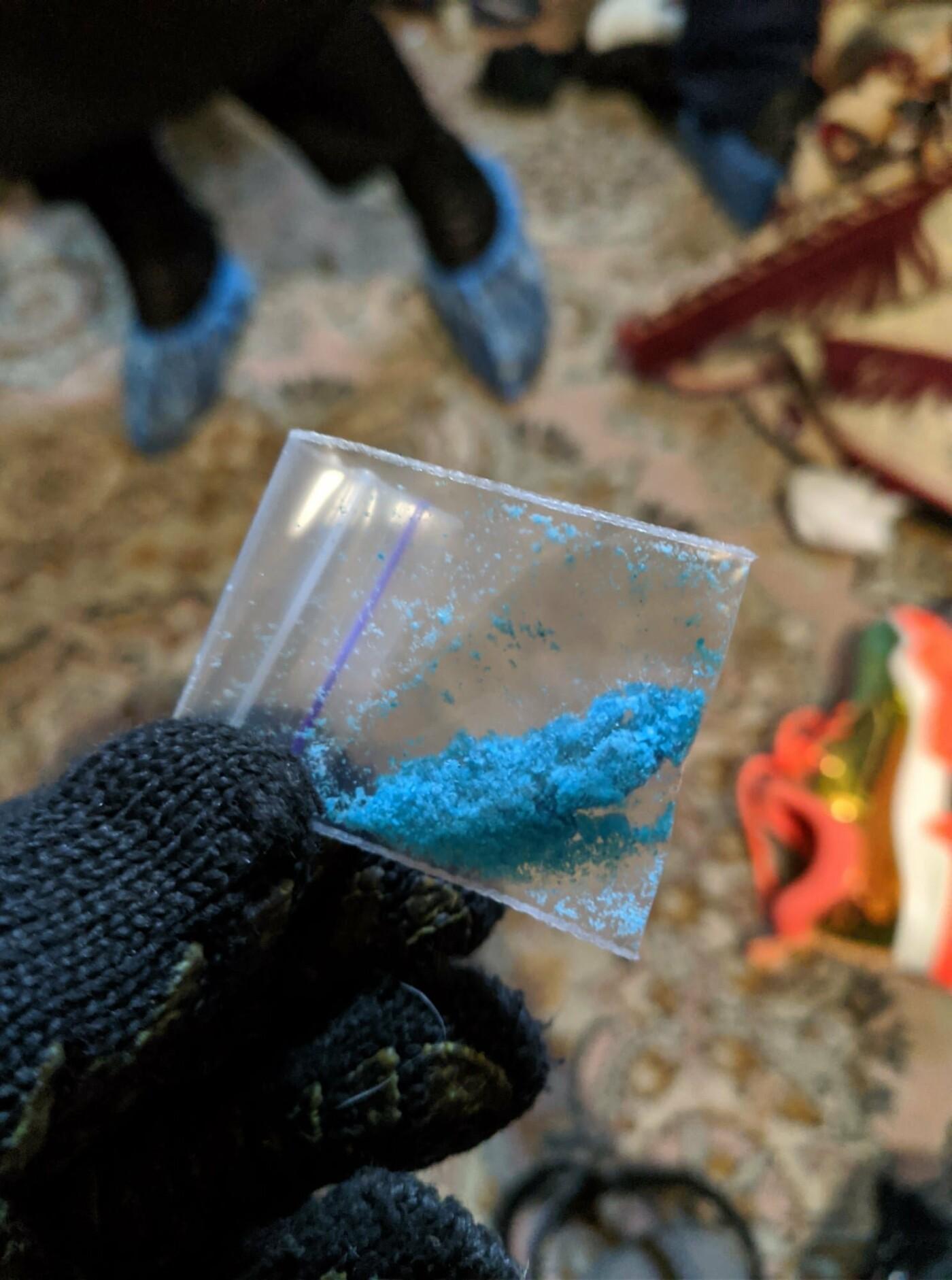 Под Харьковом двоих местных жителей могут осудить на 12 лет за продажу наркотиков и хранение оружия, - ФОТО, фото-2