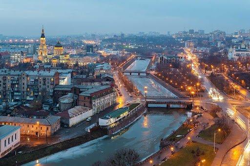ТОП-10 фото, как изменился Харьков за последние 100 лет, фото-1