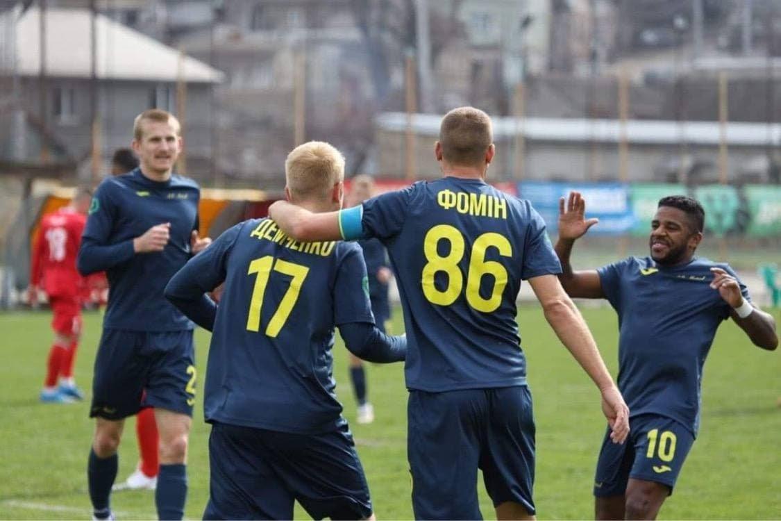В Харькове пройдет матч между «Металлом» и «Никополем» со зрителями, - ФОТО, фото-1