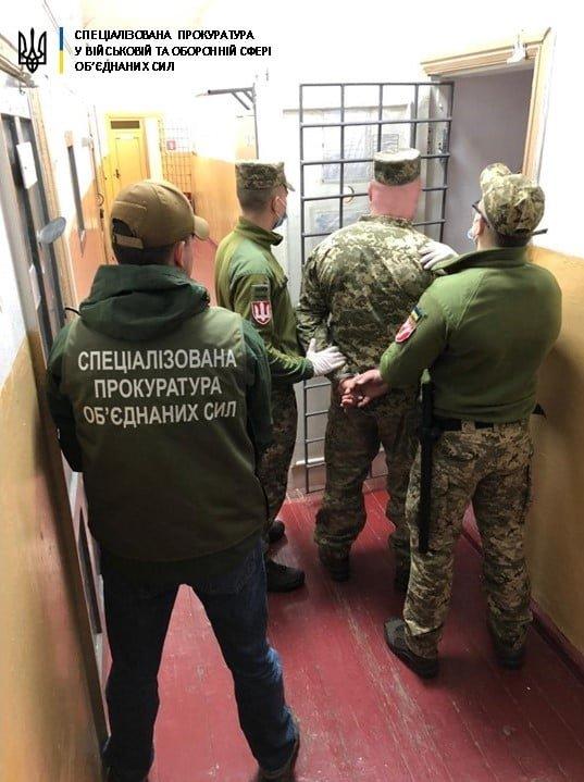 Стрельба в пассажирском поезде на Харьковщине: оба офицера были пьяными, - ФОТО, фото-1