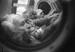 «Лопнули барабанные перепонки, а видимость стала нулевой»: как трагически погиб экипаж космического корабля «Союз-11», - ФОТО, фото-1