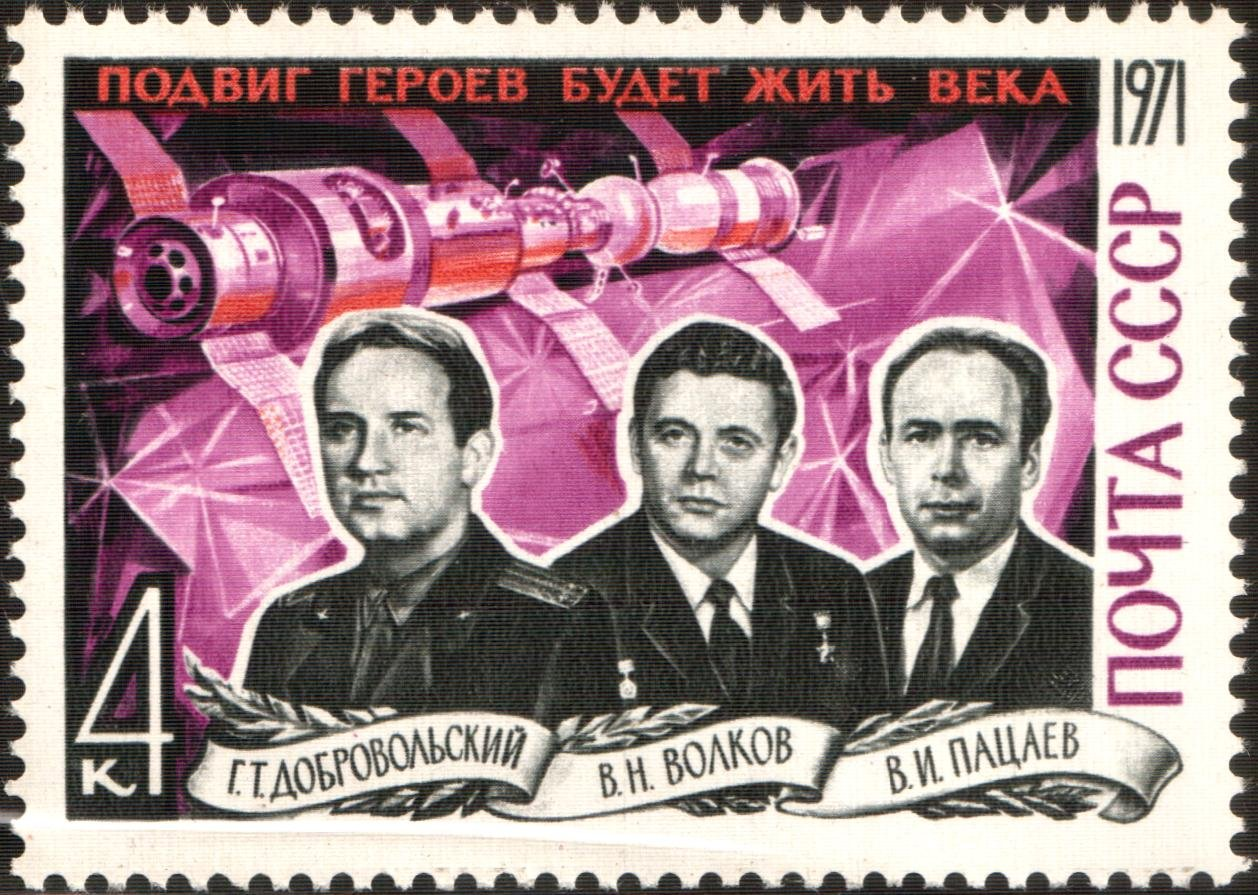 «Лопнули барабанные перепонки, а видимость стала нулевой»: как трагически погиб экипаж космического корабля «Союз-11», - ФОТО, фото-4