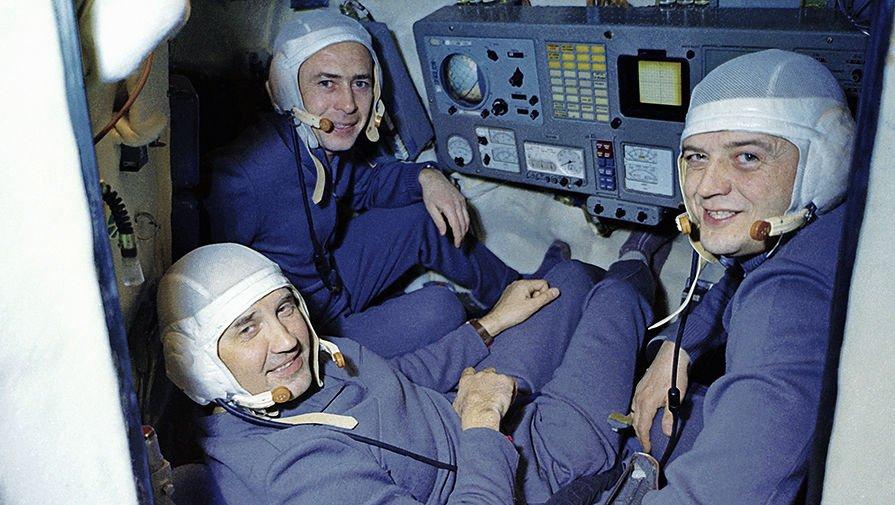 «Лопнули барабанные перепонки, а видимость стала нулевой»: как трагически погиб экипаж космического корабля «Союз-11», - ФОТО, фото-3