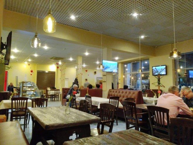 От «совкового» ресторана до самого популярного кафе-мороженого в Харькове: как появилось кафе «Кристалл», - ФОТО, фото-7