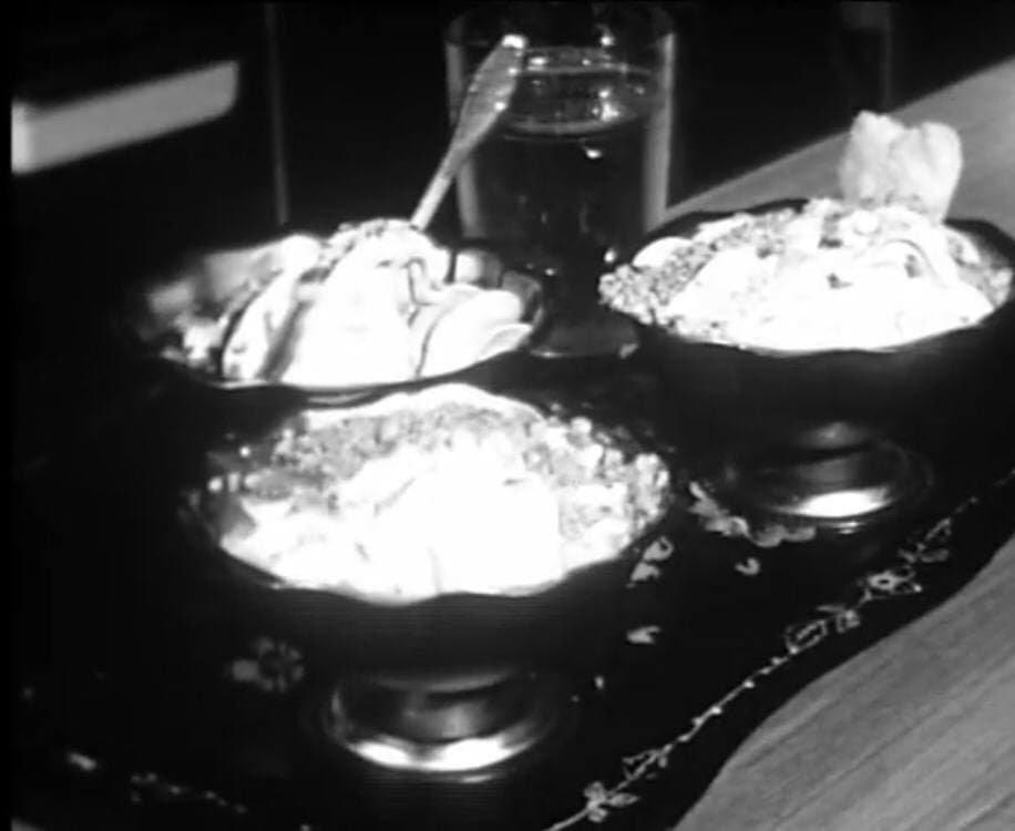 От «совкового» ресторана до самого популярного кафе-мороженого в Харькове: как появилось кафе «Кристалл», - ФОТО, фото-4