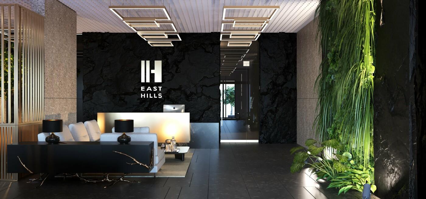 High Hills: пространство, где комфортно жить, работать и отдыхать, фото-10