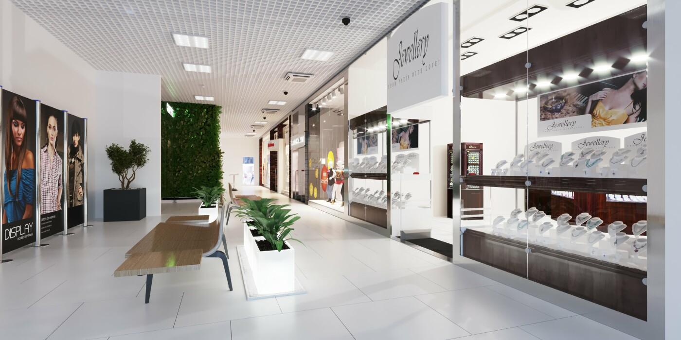 В Харькове стартуют продажи многофункционального комплекса премиум-класса «High Hills»., фото-9