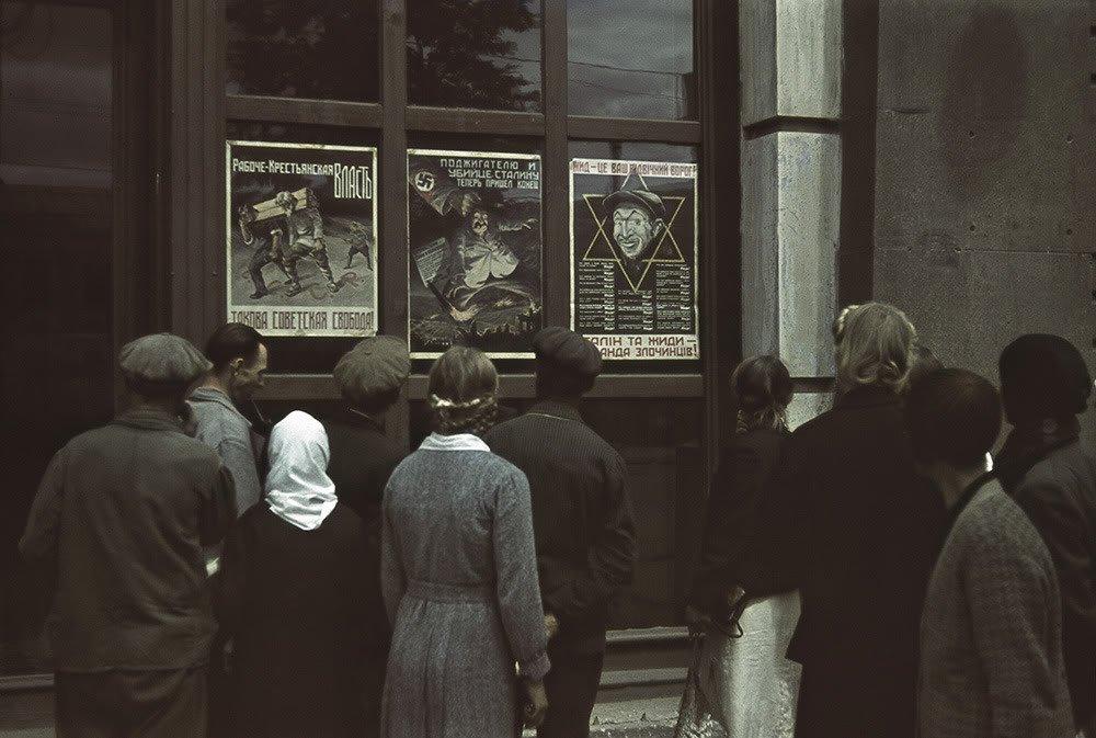 Заживо погребенные дети, массовые расстрелы и побеги из гетто: история Холокоста на Харьковщине (ФОТО 18+), фото-2
