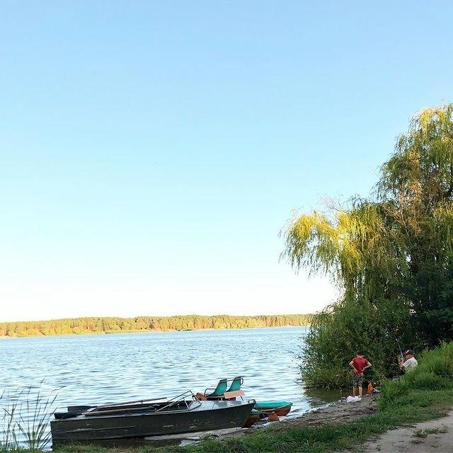 Отдых за городом в Харькове: базы отдыха, санатории, пляжные комплексы и бассейны, фото-55