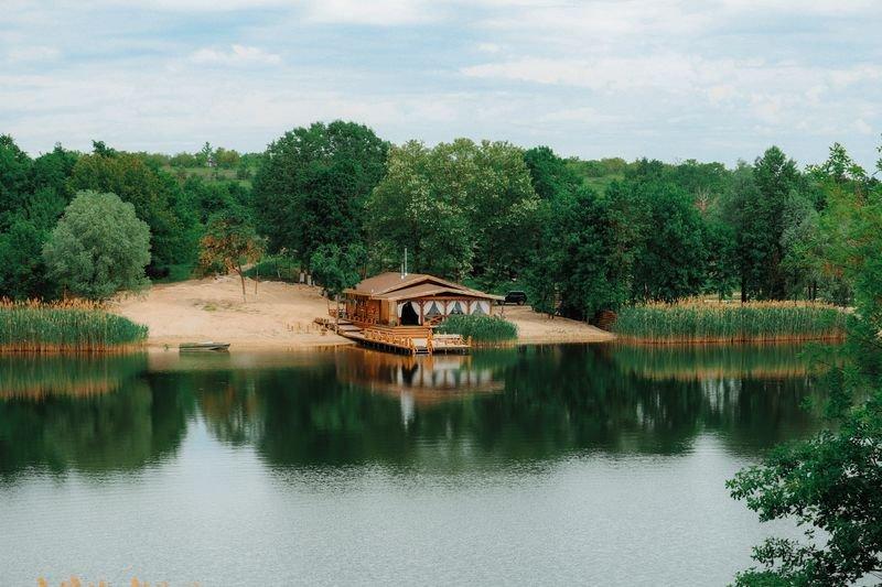 Отдых за городом в Харькове: базы отдыха, санатории, пляжные комплексы и бассейны, фото-5