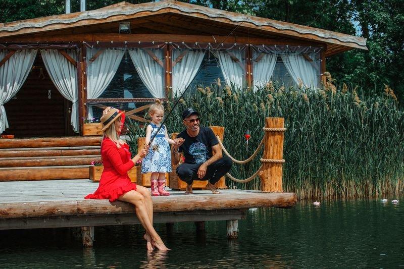 Отдых за городом в Харькове: базы отдыха, санатории, пляжные комплексы и бассейны, фото-3