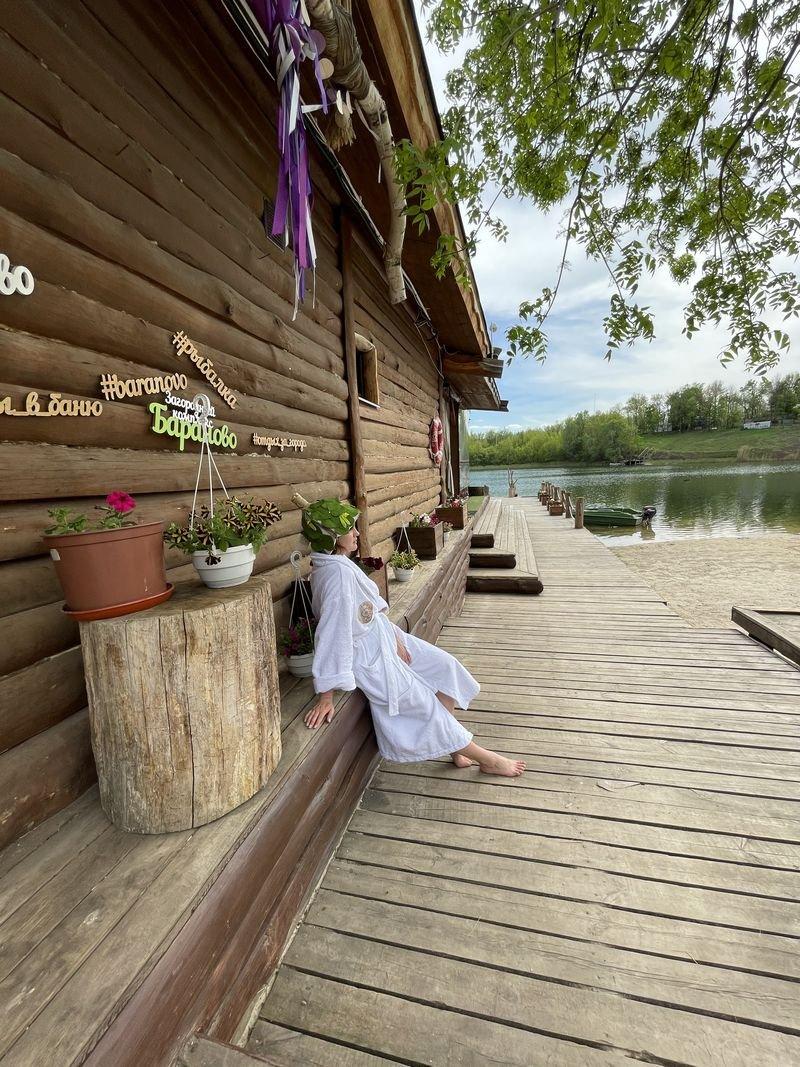 Отдых за городом в Харькове: базы отдыха, санатории, пляжные комплексы и бассейны, фото-11
