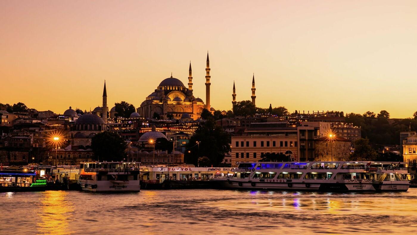 Турция из Харькова. Как изменились правила въезда туристов с 4 июня, - ФОТО, фото-1