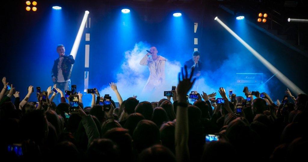 Концерты в Харькове. Какие известные группы и исполнители выступят в июне, - ФОТО, фото-2