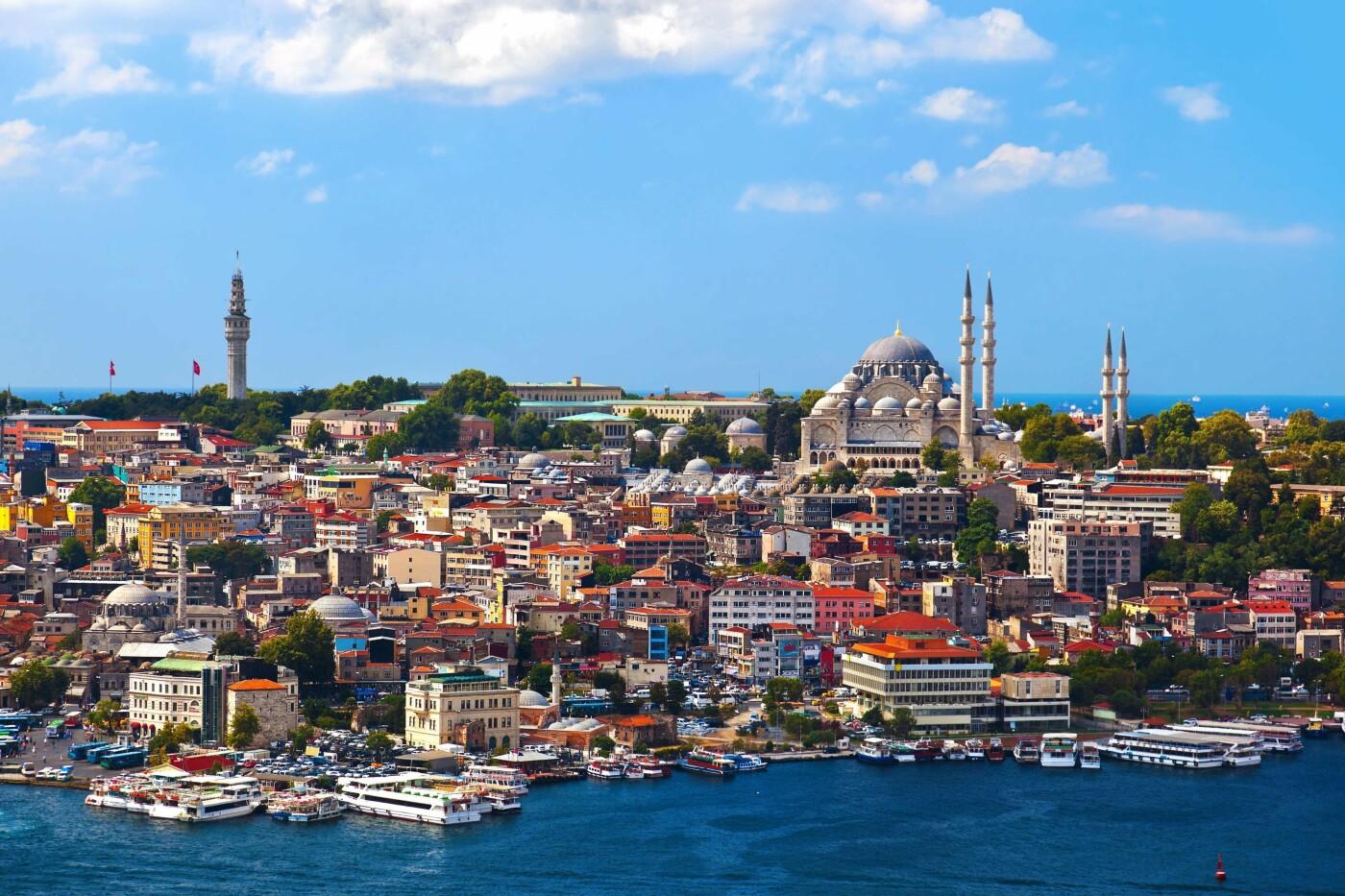 Турция из Харькова. Как изменились правила въезда туристов с 4 июня, - ФОТО, фото-2