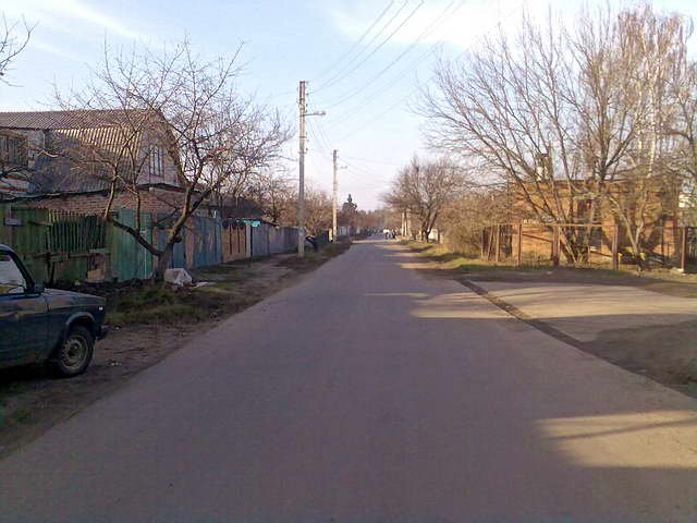 Улица Михайловская (фото: streets-kharkiv.info)