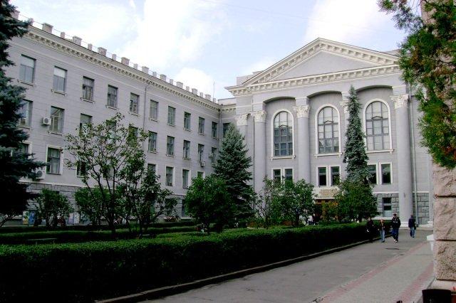 Университеты Харькова: ТОП рейтинговых «вузов» города, фото-2