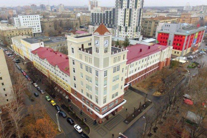 Университеты Харькова: ТОП рейтинговых «вузов» города, фото-7