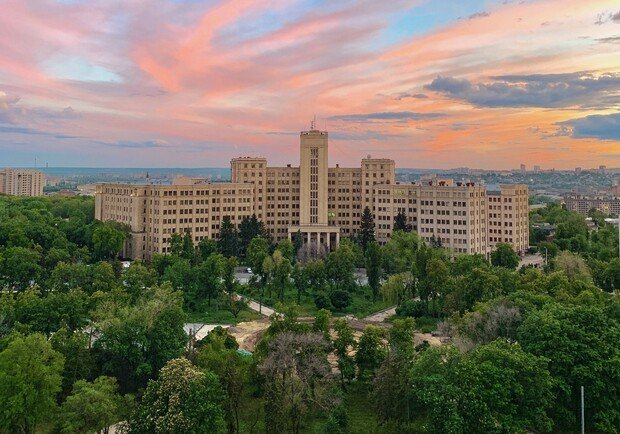 Университеты Харькова: ТОП рейтинговых «вузов» города, фото-1