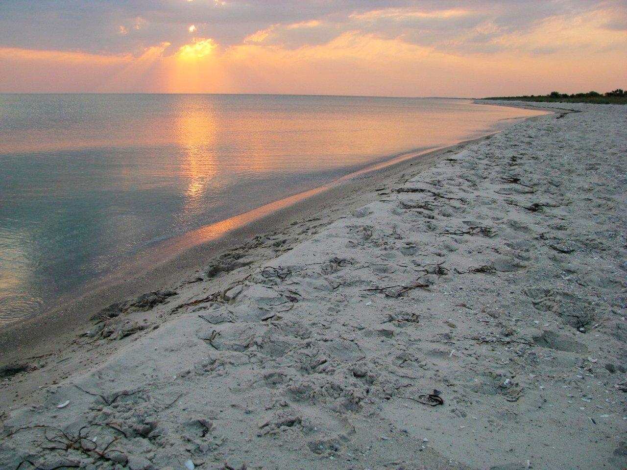 Украинские «Мальдивы»: ТОП-5 безлюдных мест для пляжного отдыха в Украине, - ФОТО, фото-6
